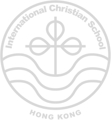 International Christian School's logo